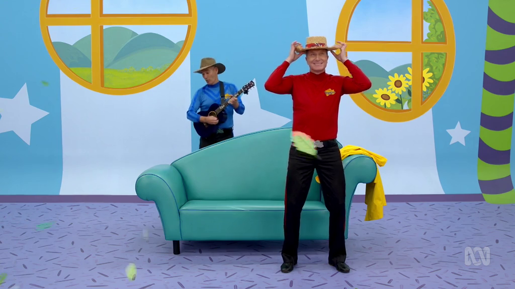 It's Sunny Today (The Wiggles' World episode)