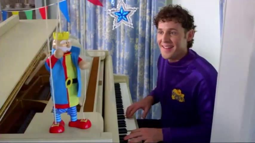 Twinkle, Twinkle, Little Star (Lachy! episode)