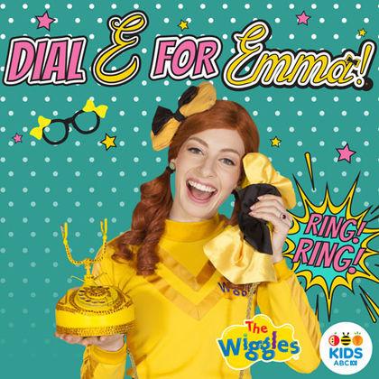 Dial E For Emma! (album)