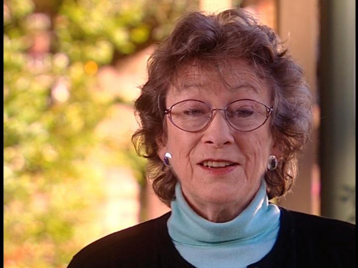 Joy McKean