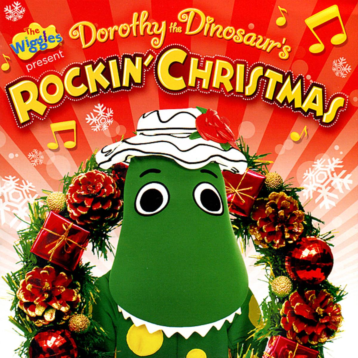 Dorothy the Dinosaur's Rockin' Christmas (album)