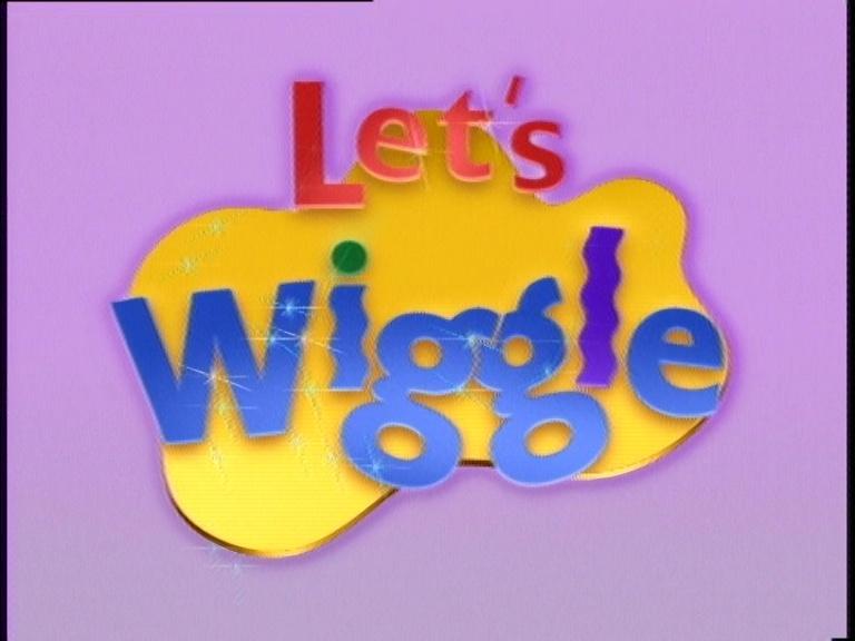 Hot Potato (Let's Wiggle episode, live version)