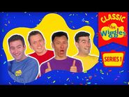 Classic Wiggles TV - Series 1 Episode 3- Murray's Shirt - Kids Songs & TV - 20 minutes