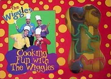 Cooking Fun with The Wiggles