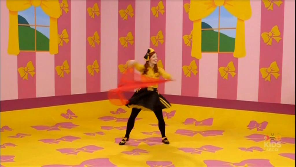 Je Suis Dansuese
