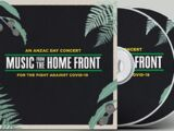 Music From The Home Front (album)