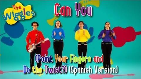 Podrás aputar tus dedos y hacer el Twist