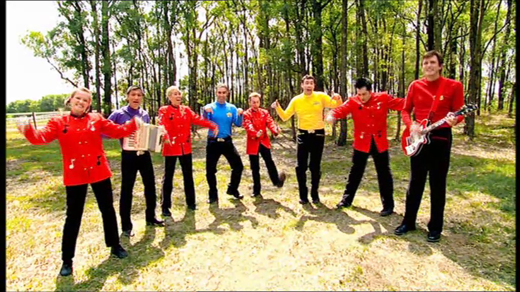 Episode 8 (The Wiggles Show! - TV Series 4)