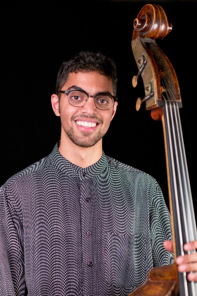 Rohan Dasika