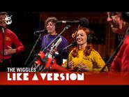 The Wiggles - 'We're All Fruit Salad' (live for Like A Version)