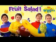 OG Wiggles- Fruit Salad 🍎🍌🍇🍉🍏 The Wiggles Show- Little Wiggles! 👦🧒