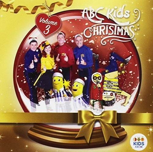 ABC Kids Christmas Volume 3