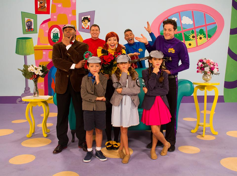 Emma's Missing Bow (Ready, Steady, Wiggle! Series 2 episode)/Gallery