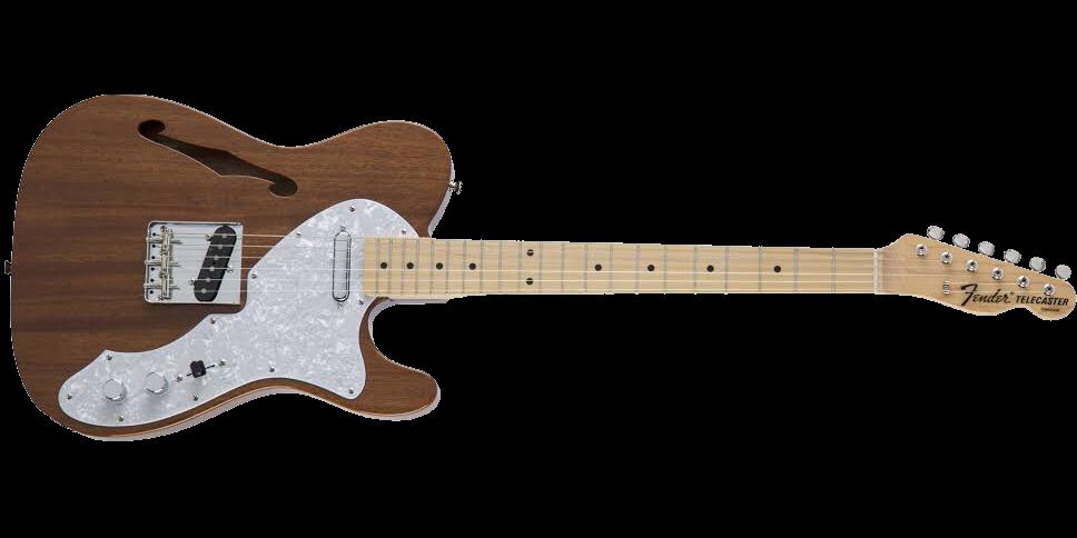 Fender Classic Thinline Telecaster