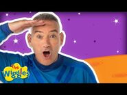 The Wiggles- Space Adventure - Kids Songs