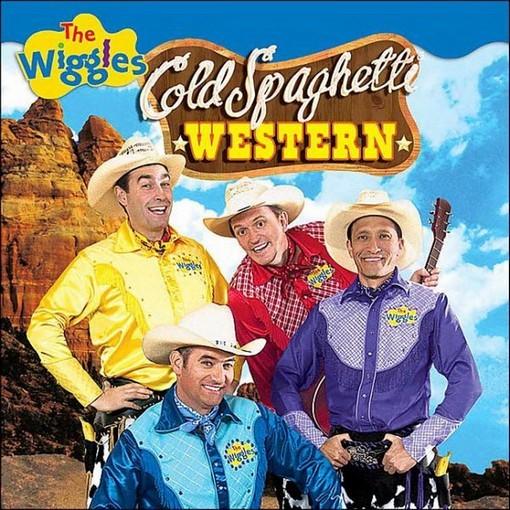 Cold Spaghetti Western (book)