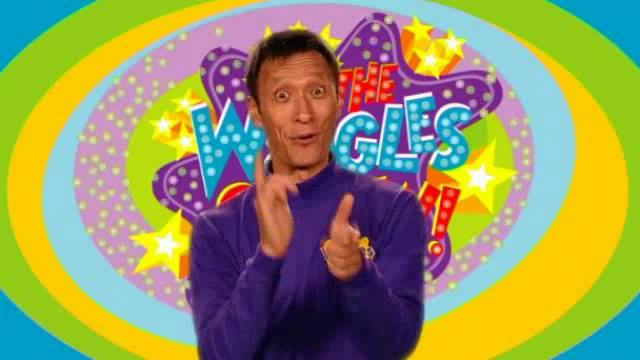 Episode 39 (The Wiggles Show! - TV Series 5)