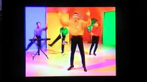 The Wiggles - Get Ready to Wiggle 1993