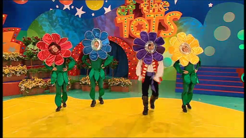 Episode 48 (The Wiggles Show! - TV Series 4)