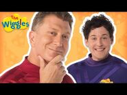 The Wiggles- Put On Your Party Hats - Kids Songs