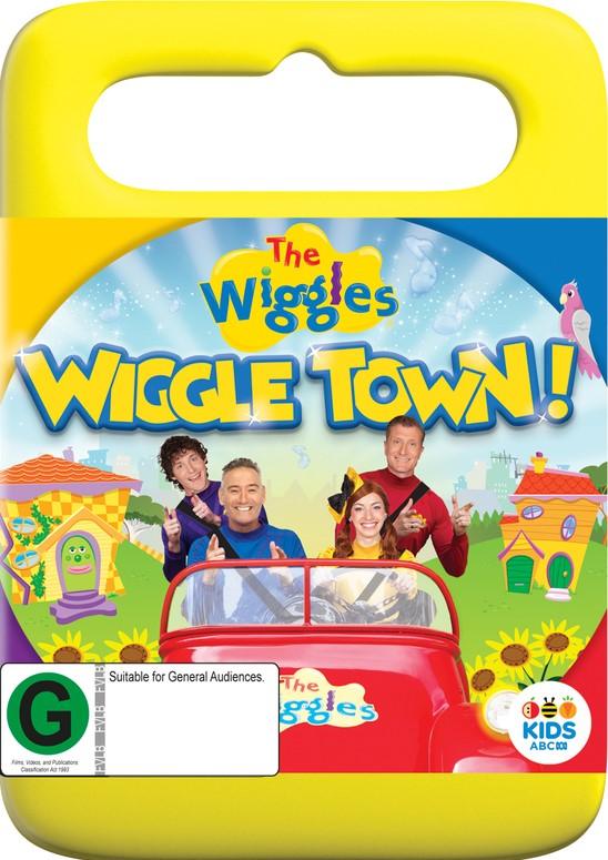Wiggle Town! (video)