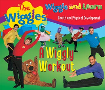 A Wiggly Workout