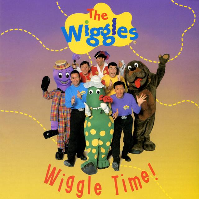 Wiggle Time! (album)