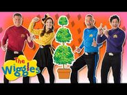 The Wiggles- Here We Go Round The Mulberry Bush - Kids Songs & Nursery Rhymes