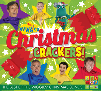 Christmas Crackers!