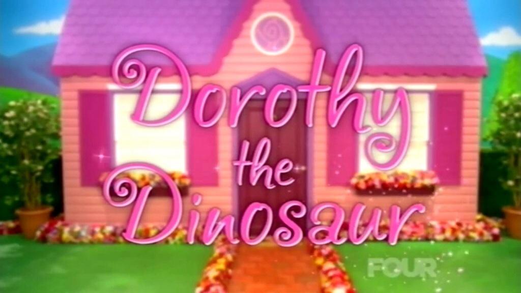 Dorothy the Dinosaur Interviews