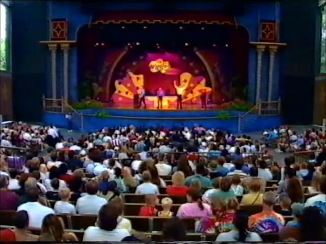 Fantasyland Theatre
