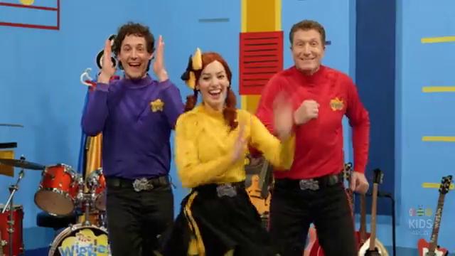 Rock & Roll Preschool (Wiggle Town! episode)