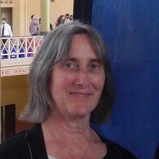 Jacqueline Edwards