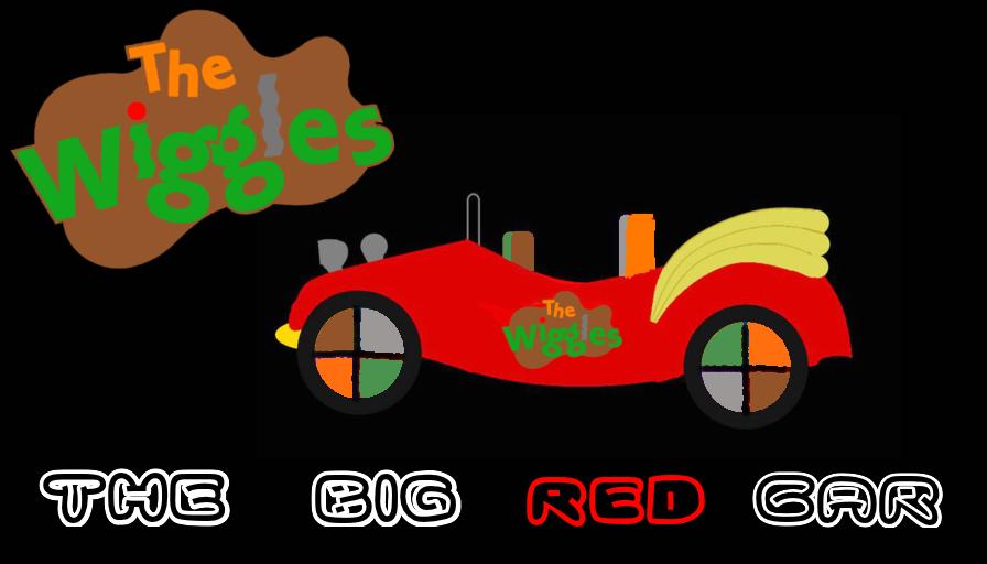 Wigglepedia Fanon:The Big Red Car (Album)