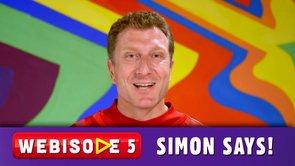 Simon Says!