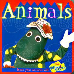 Animals (book)