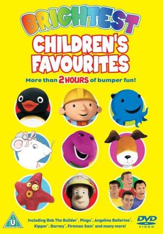 Brightest Children's Favourites