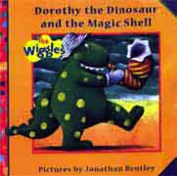 Dorothy the Dinosaur and the Magic Shell