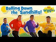 OG Wiggles- Rolling Down the Sandhills - Running Up the Sandhills - Sport Songs for Kids