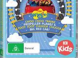 Choo Choo Trains, Propeller Planes & Toot Toot Chugga Chugga Big Red Car! (video)