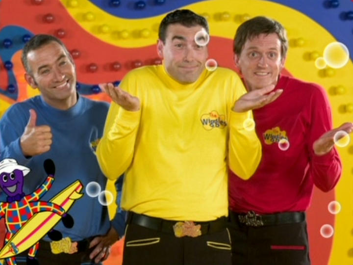Episode 15 (The Wiggles Show! - TV Series 5)/Gallery