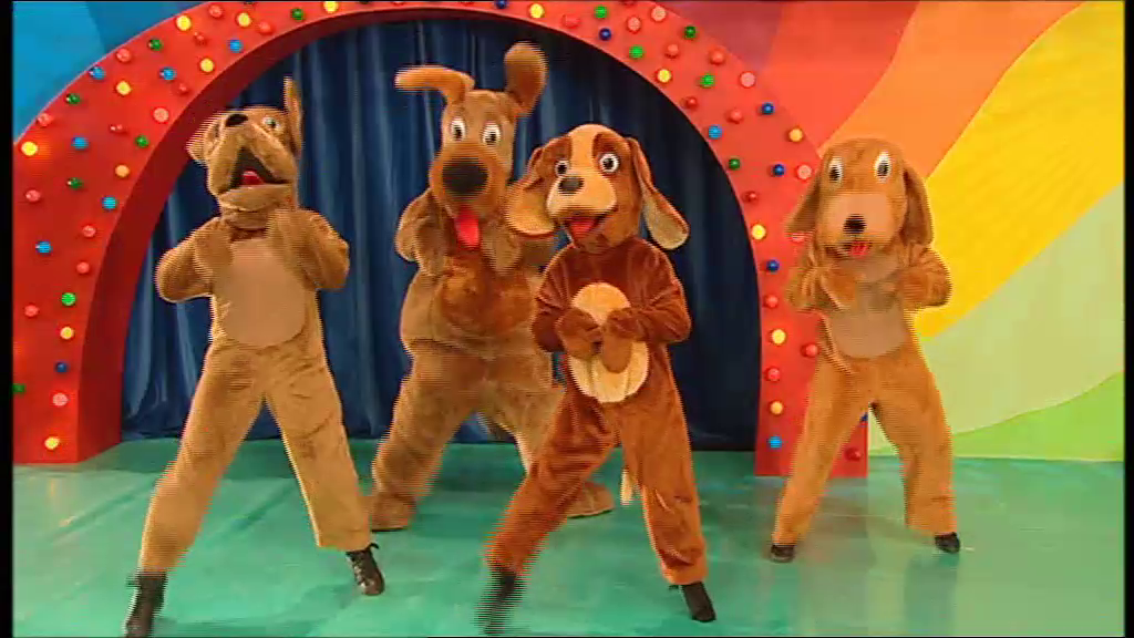 Bow Wow Wow (episode)