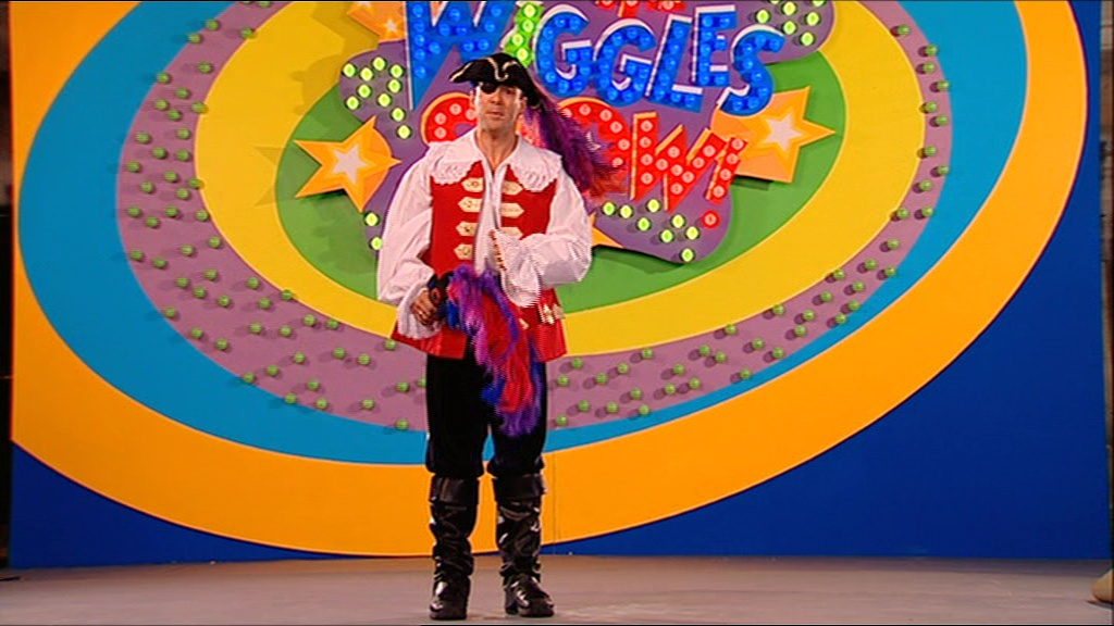 Episode 14 (The Wiggles Show! - TV Series 4)/Gallery