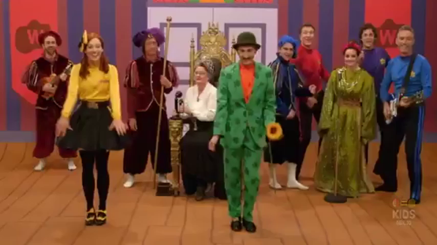 Dance Dance! (episode)