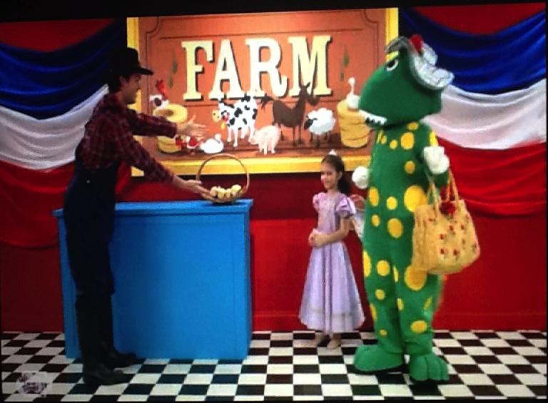 Fun on the Farm (episode)