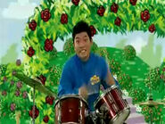 SamuelPlayingDrums