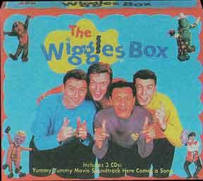 The Wiggles Box