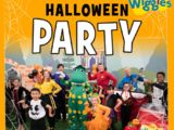 Halloween Party (album)