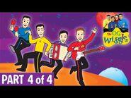 OG Wiggles 👨🚀 Space Dancing (Part 4 of 4) 🚀 Kids Songs