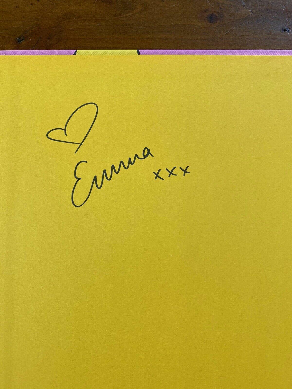 Emma's Ballet Alphabet